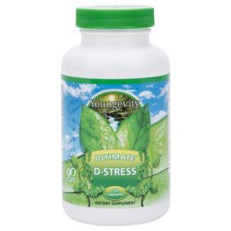 Ultimate D-Stress™